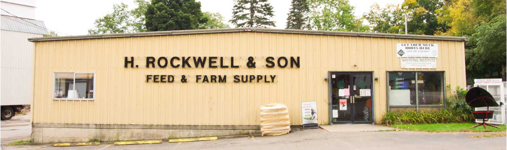 H. Rockwell & Son